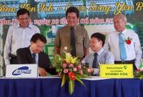 Mở bán dự án Khu đô thị Nam Vĩnh Hải