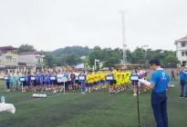 Thanh niên Công ty TNHH MTV Supe Lân Apromaco Lào Cai tham gia giải bóng đá VIETINBANK LÀO CAI OPEN 2017- ĐOÀN KẾT, HỮU NGHỊ, HỢP TÁC VÀ PHÁT TRIỂN.