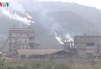 Hàng loạt nhà máy trong KCN Tằng Loỏng bị đình chỉ hoạt động