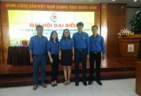 Đoàn thanh niên Apromaco tham dự Đại hội Đoàn Thanh niên Bộ Nông nghiệp và PTNT