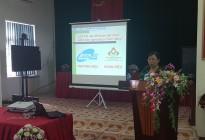 Hiệu quả của hội thảo nông dân trong công tác bán hàng tại TX Quảng Yên – tỉnh Quảng Ninh