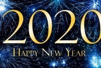 THÔNG BÁO NGHỈ TẾT DƯƠNG LỊCH NĂM 2020